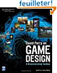 David Perry on Game Design: A Brainst...