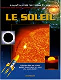 echange, troc Giles Sparrow - Le Soleil