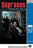 513tobSbw4L. SL160  The Sopranos: Season 6, Part 1 [Blu ray] Reviews