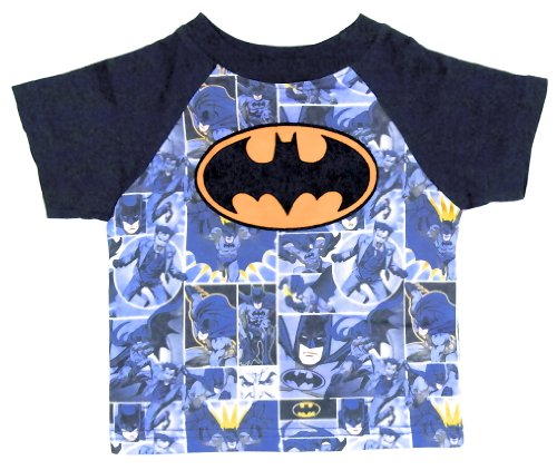 Dc Baby Clothes back-697026