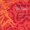 Dante's Vita Nuova Audiobook by Dante Alighieri Narrated by Tim Lundeen