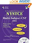 NYSTCE  Multi-Subject CST w/CD-ROM (R...