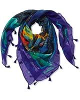 Desigual - mileto - foulard - imprimé - femme