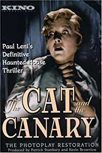 Cat and the Canary (1927) (The Photoplay Restoration) [Import]