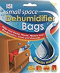 Small space dehumidifier bags (3 pack)