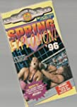 WWE/WWF 1996 VHS IN YOUR HOUSE 6 SPRI...