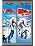 Airplane/ Airplane 2 The Sequel (DBFE) (Bilingual)