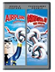 Airplane/ Airplane 2 The Sequel (DBFE...