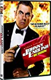 Johnny English Reborn (Bilingual)