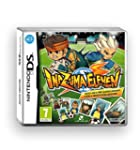 NDS Inazuma Eleven