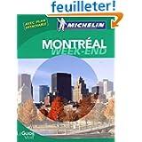 Montréal : Avec plan détachable