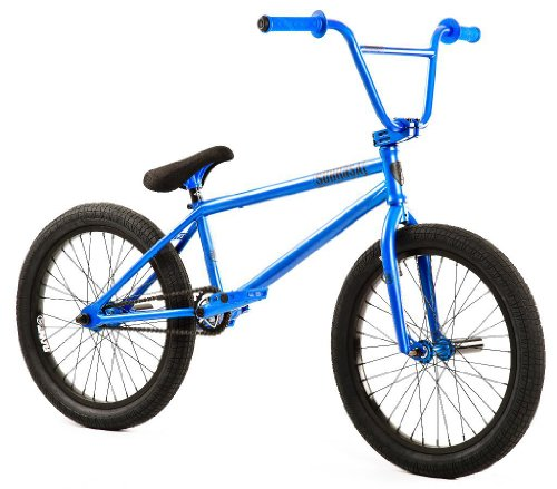 2013 Subrosa Arum Complete Bmx Bike