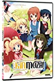 Kinmoza: Complete Collection [DVD] [Region 1] [US Import] [NTSC]