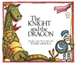 The Knight and the Dragon (Paperstar...