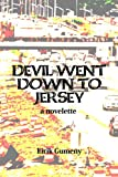 Devil Went Down To Jersey