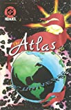 Atlas of DC Universe (DC Heroes RPG)