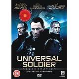 Universal Soldier 3: Regeneration [DVD]by Dolph Lundgren