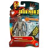 Marvel Iron Man 2 Movie 3 3/4