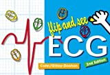 img - for Flip and See ECG, 2e by Cohn RN MS NP ACNP DNSc CEN EMT-CC Elizabeth Gross Gilroy-Doohan MD FACEP Mary (2002-02-22) Spiral-bound book / textbook / text book