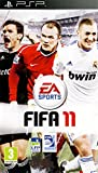 Third Party - Fifa 11 occasion [ PSP ] - 5030931092305