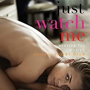 Just Watch Me Audiobook