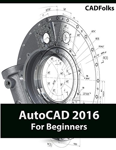 Download AutoCAD 2016 For Beginners