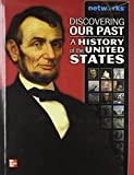 img - for Discovering Our Past: A History of the United States, Student Edition book / textbook / text book