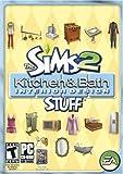 The Sims 2: Kitchen & Bath Interior Design Stuff - PC
