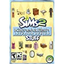 The Sims 2 Kitchen Bath Interior Design Stuff