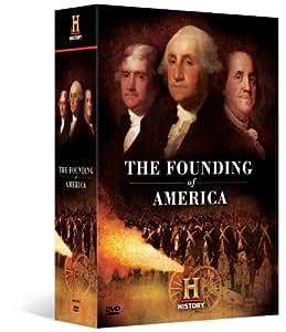 Founding of America Megaset