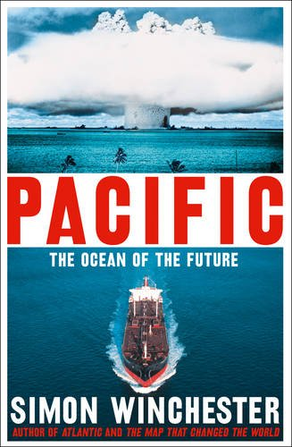 Pacific. The Once And Future Ocean