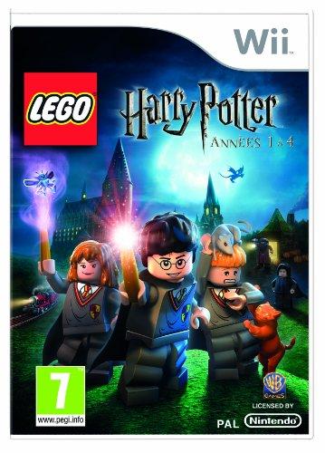 Lego Harry Potter – Années 1 à 4