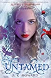 Untamed (Splintered Series Companion): A Splintered Companion