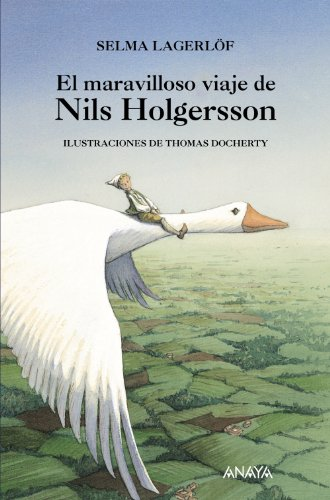 El Maravilloso Viaje De Nils Holgersson descarga pdf epub mobi fb2