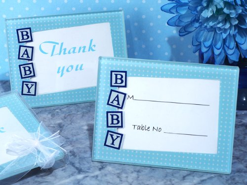 Baby Picture Thank You Cards front-1028375
