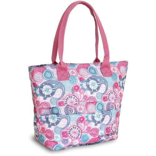 J World New York Lola Lunch Tote, Blue Raspberry, One Size - 1