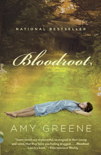 Bloodroot (Vintage Contemporaries)