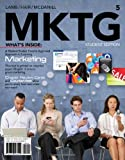 img - for MKTG 5 book / textbook / text book