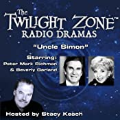 Uncle Simon: The Twilight Zone Radio Dramas | [Rod Serling]