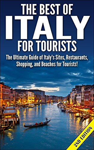a review of the internet tourist guide of italy The world travel guide italy travelling around italy remains one of those rare experiences in life – like a perfect spring day or the power of first love.