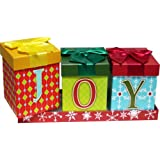 Art of Appreciation Gift Baskets Joy To The Season Christmas Holiday Gift Box Set