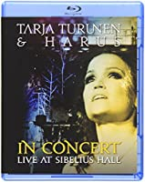 In Concert (Live At Sibelius Hall) [(+CD)] [Import anglais]
