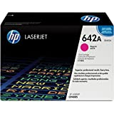 HP CB403A Color Laserjet Print Cartridge - Magenta