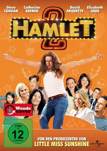 Hamlet 2 [2 DVDs]
