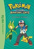 Pokémon 10 - La Ligue d'Unys