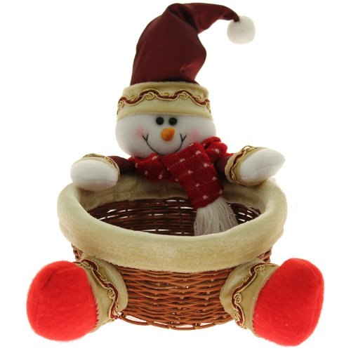 werchristmas-18-cm-snowman-multi-use-nuts-treats-sweets-christmas-wicker-basket-table-decoration