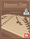 Harmony Time: Embellishments for Hammered Dulcimer: With Online Audio