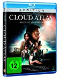 Image de DVD * Cloud Atlas [Blu-ray] [Import allemand]
