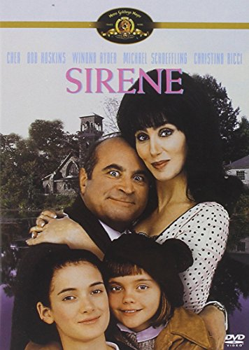 Sirene [IT Import]