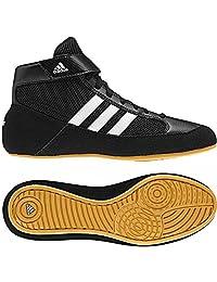Adidas Wrestling Adult Unisex Hvc Wrestling Shoes